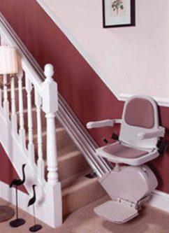 Acorn egyenes széklift